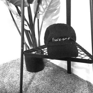 "Finesse Baseball ""Dad"" Hat"